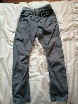 Boys next trousers age 9