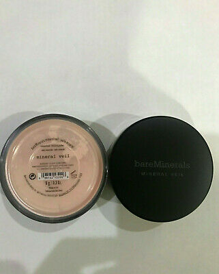 *2 Packs*  BareMinerals Escentuals MINERAL VEIL Foundation SPF 15 XL ~ FREE SHIP
