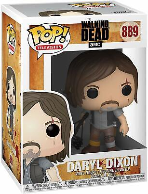 Funko Pop! TV: The Walking Dead - Daryl 889 43531 In stock