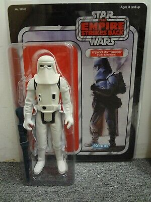 """Star Wars Gentle Giant The Empire Strikes Back Imperial Stormtrooper 12"""""""