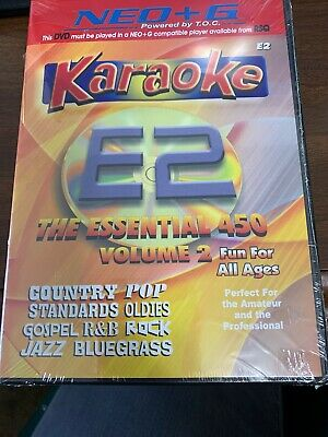 Chartbuster Essential Volume 2 Neo+G
