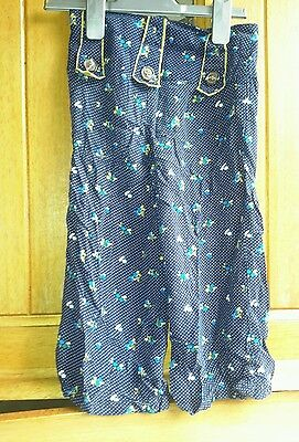 Next girls trousers aged 4 yrs