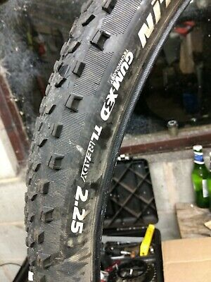 copertone force xc performance 29x2.25 tubeless ready nero 60tpi MICHELIN copert