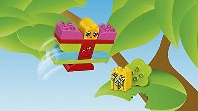 LEGO DUPLO 10831 My First Caterpillar Mixed