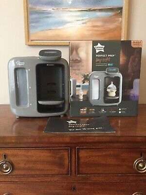 tommee tippee perfect prep day and night machine *** Most Recent Model***