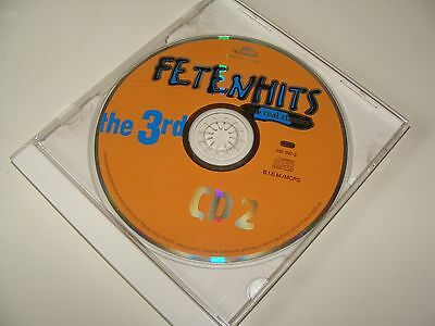 CD Fetenhits the real classics the 3rd CD2