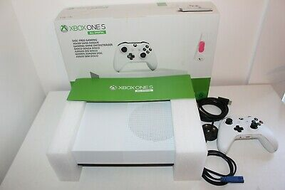 Microsoft Xbox One 1TB All Digital Console with Controller Boxed Fast Dispatch!