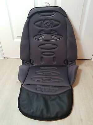 Babystyle Oyster Seat Liner pad Black