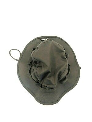 """Rothco Tactical Boonie Hat Military Army Green Bucket Hat Size 7 3/4"""""""