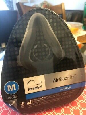Resmed Airtouch F20 size MEDIUM Replacement cushion OEM Factory Sealed