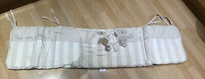 Mamas And Papas - Once Upon A Time - Cot/Bed Bumper