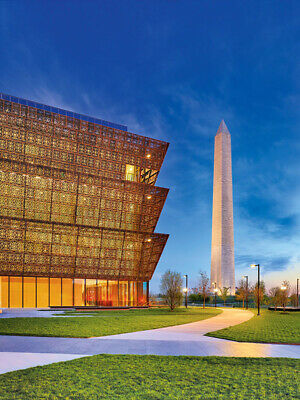 NMAAHC National Museum African American History Tickets -December Dates