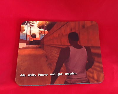 Roll Safe Meme Mouse Mat Pad PC /& Laptop Gaming Funny Work Office College
