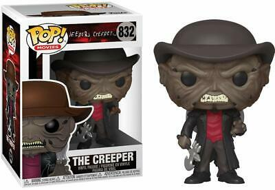 Funko Pop! Movies: Jeepers Creepers - The Creeper 832 44144 In stock