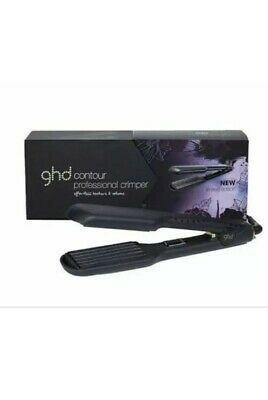 ghd Contour Professional Crimper limited edition
