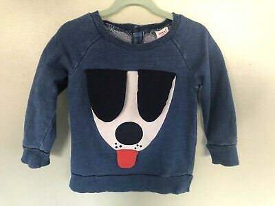 Seed Puppy / Dog Sweater / Jumper / Top Size 1 - Worn Once