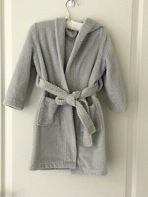 Seed Heritage Girls Bunny Dressing Gown