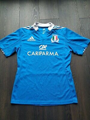 adidas italy rugby jersey