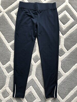 "Girls/ Ladies ""PerFormance"" Sports Leggings - 30/32 Waist ( Worn Once) -Size 8"