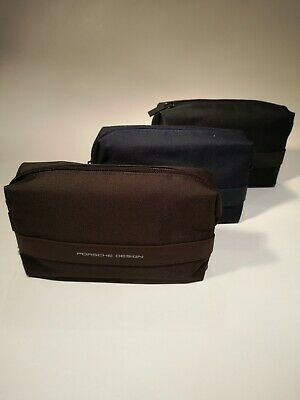 Saudia Porsche Business Class Washbag Saudi Airlines