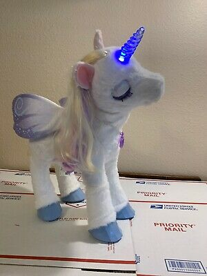 FurReal Friends StarLily, My Magical Unicorn  FAST SHIPPING