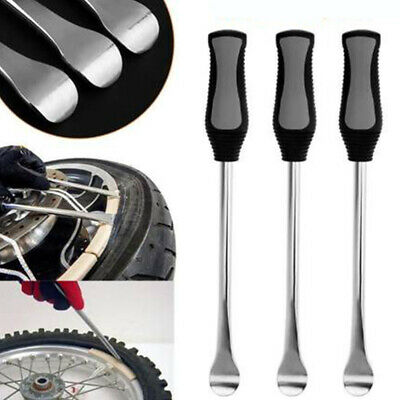 5in1 Tire Changing Set Tire Spoon Lever Tool Rim Protector Sheaths for Motorbike