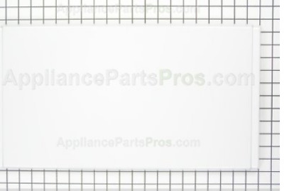 Maytag Whirlpool Stove Grill Cover 704449 A341W