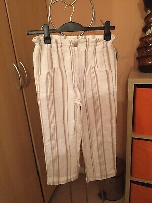 Girls Trousers From Zara Age 13/14