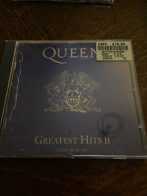 Queen - Greatest Hits Vol. II (CD)