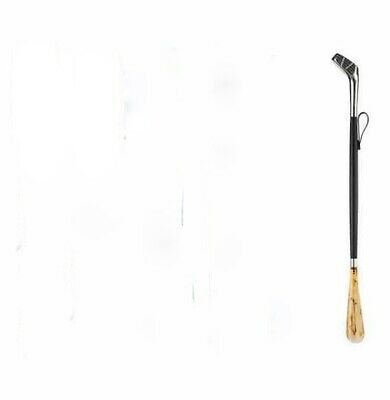Oerre Fashion & Style Classic SHOEHORN Golf Club Tall Length Made in Italy NEW