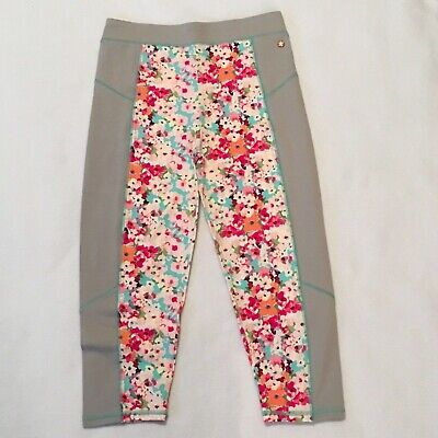 NWT Girls Matilda Jane 435 Brilliant Daydream Make Time Leggings Size 16