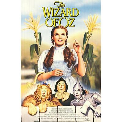 5D DIY Full Drill Diamond Painting The Wizard of OZ Embroidery Mosaic Kits
