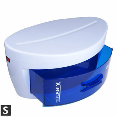 Sterilising Unit - UV steriliser cabinet for hairdressers and barbers. For Salon