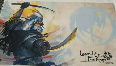 Legend of the five Rings -  L5R  - Playmat