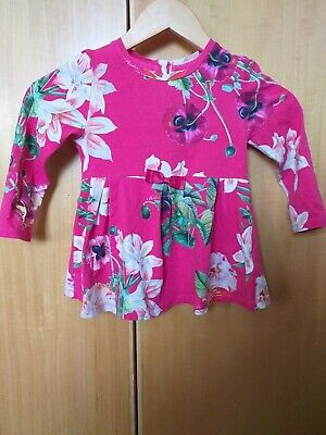 Ted Baker Girls top Age 3-4