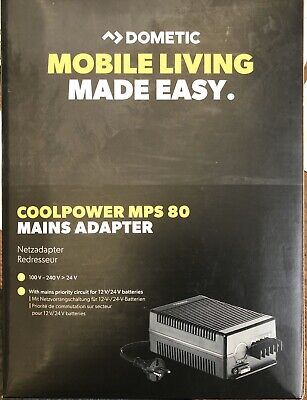 Dometic CoolPower 80