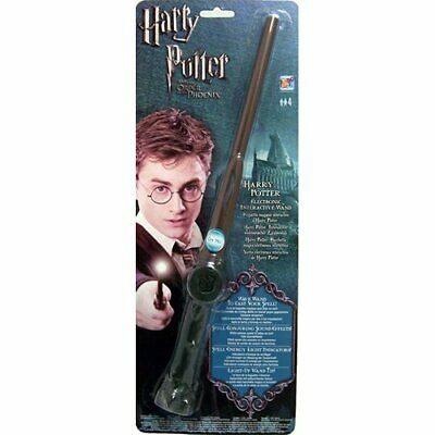 Harry Potter Order of the Phoenix Harry Potter Electronic Interactive Wand