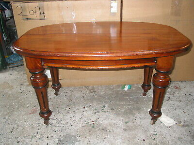 Antique Mahogany Side Table Hall Table dining Table antique oval side table