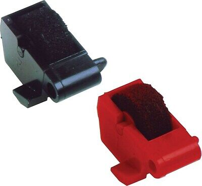DataProducts Data Products R14772 Ink Roller for and Sharp Black and Red 392721
