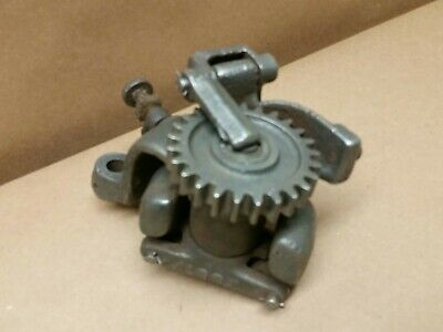 Fairbanks Morse Z 3 Hp Govenor Ignitor Style  Hit Miss Gas Engine