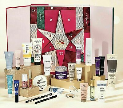 M&S Marks And Spencer 2019 Beauty Advent Calendar New - Sold Out