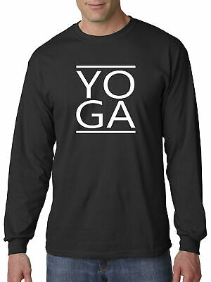 New Way 1447 - Long-Sleeve T-Shirt YOGA Exercise Workout Fitness Cardio Gym
