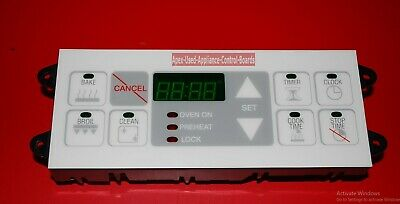 Maytag Oven Electronic Control Board - Part # 7601P614-60