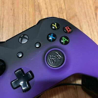Microsoft Xbox One Wireless Controller Accessible One Hand Left Hand Controller