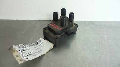 2007 FORD FIESTA 1999 Petrol Ignition Coil Pack 12807