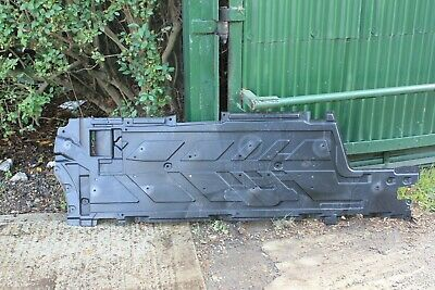 Mercedes A Class W177 Right Undertray 2018-On A1776808603 Genuine