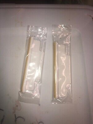 2 Last Record Cleaner Brushes Sealed for Turntable Record Player