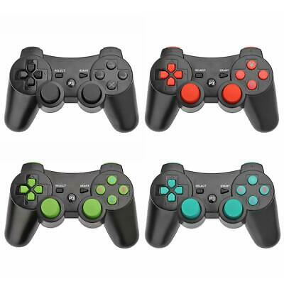 Wireless Controller SIXAXIS Joypad Remote for Sony Playstation 3 DualShock #8Y