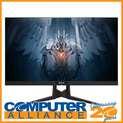 "27"" Gigabyte AORUS AD27QD 2K QHD IPS Gaming Monitor with Height Adjust"