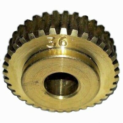 Van Norman 777 & 777-S Worm Gear Part Number 777-24